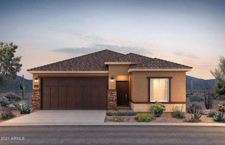 18513 N LAKESIDE Drive, Maricopa, AZ 85138
