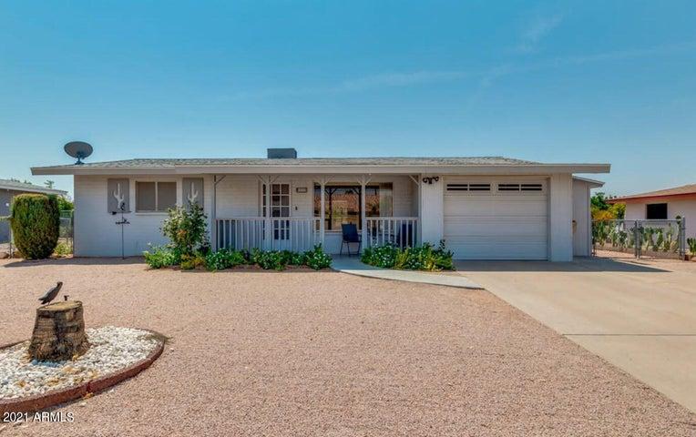 5409 E ADOBE Road, Mesa, AZ 85205