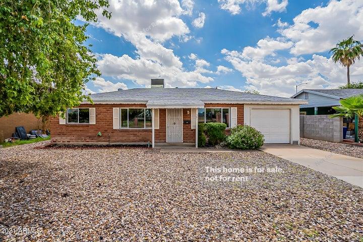 585 W ERIE Street, Chandler, AZ 85225