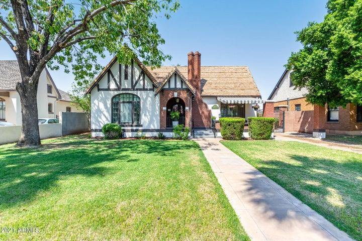 FQ Story Historic Neighborhood Home