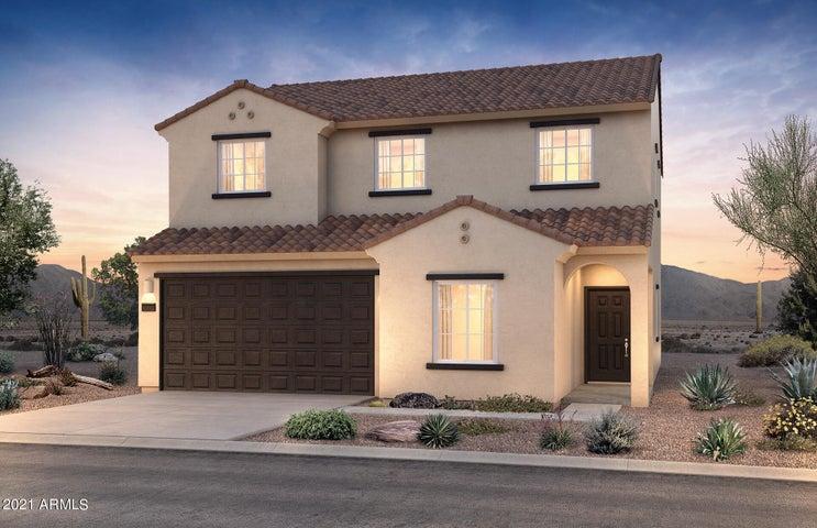 18566 N DESERT WILLOW Drive, Maricopa, AZ 85138