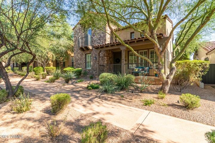 9281 E DESERT View, Scottsdale, AZ 85255