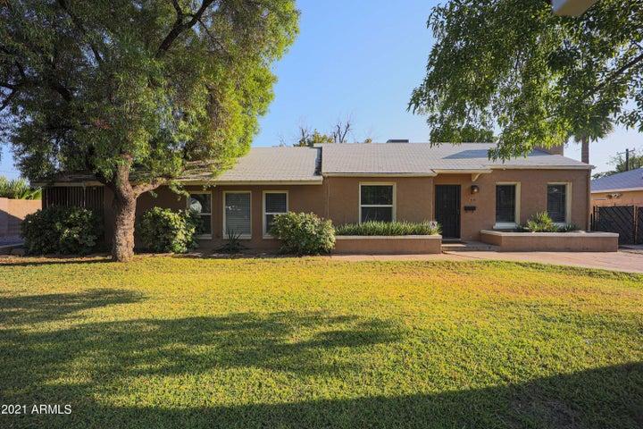 305 W CAMPBELL Avenue, Phoenix, AZ 85013
