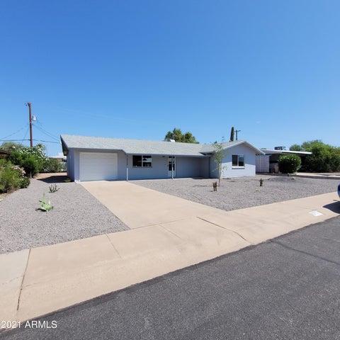 5714 E Cicero Road, Mesa, AZ 85205