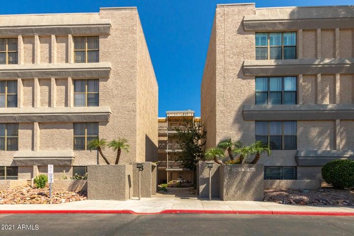5110 N 31ST Way, 316, Phoenix, AZ 85016