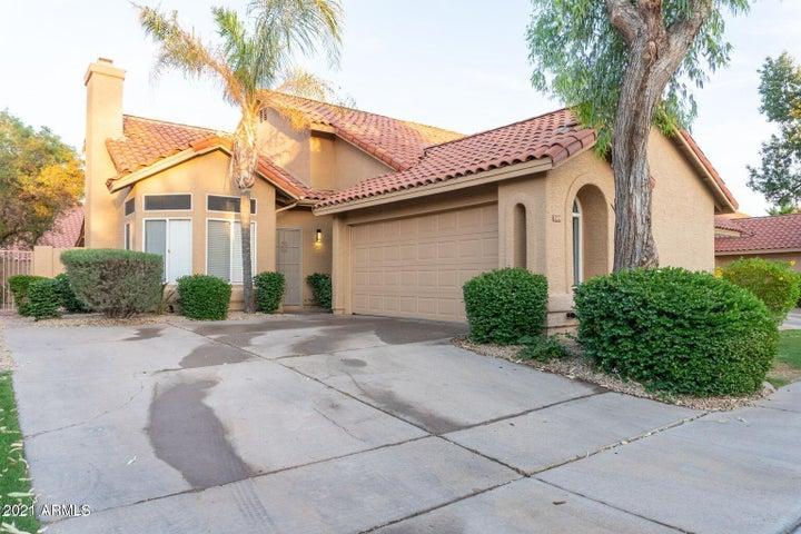 13495 N 92ND Place, Scottsdale, AZ 85260