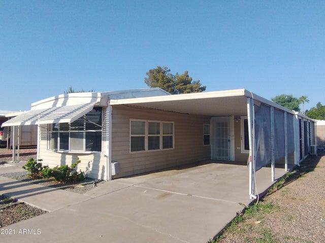 5544 E Arbor Avenue, Mesa, AZ 85206