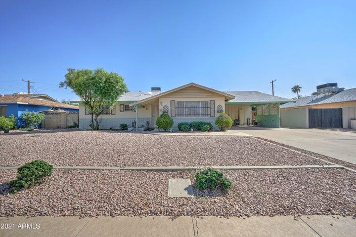 913 W INDIGO Street, Mesa, AZ 85201