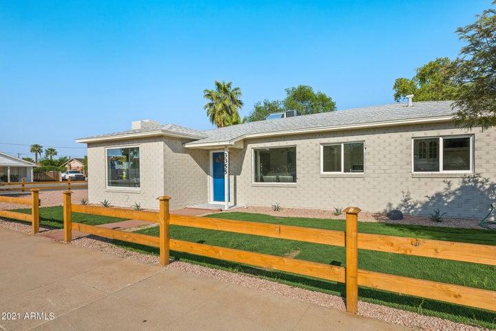 3355 N 18TH Avenue, Phoenix, AZ 85015