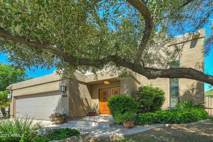 3026 E Marlette Avenue, Phoenix, AZ 85016