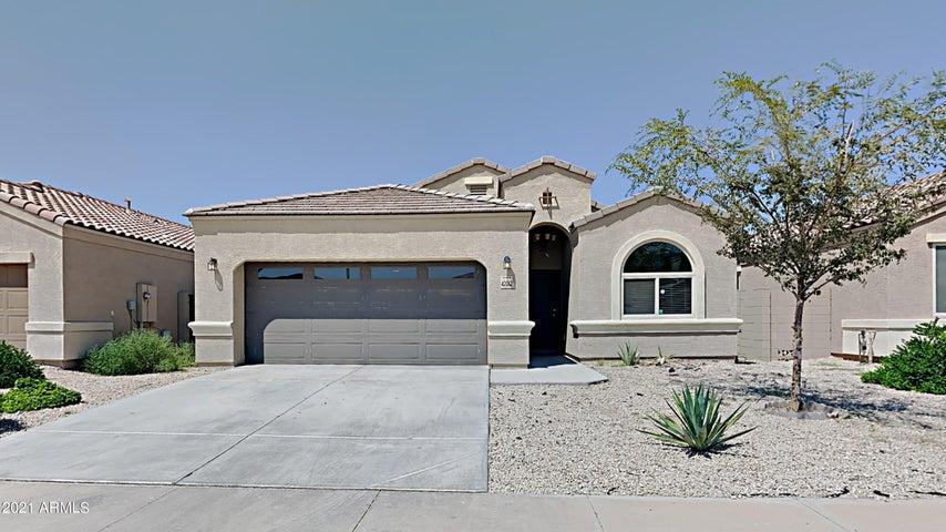 42062 W LUNAR Street, Maricopa, AZ 85138