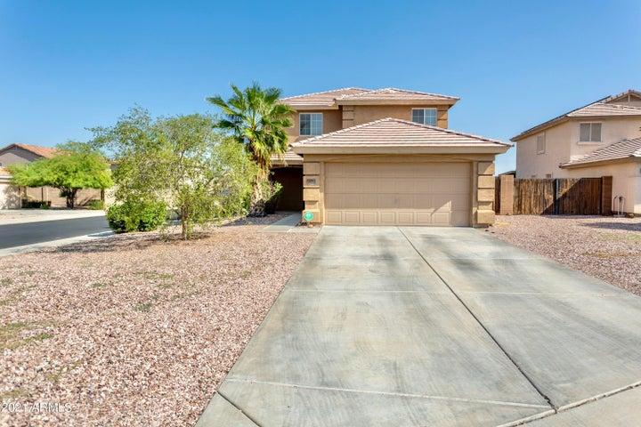 22369 W LA VISTA Circle, Buckeye, AZ 85326