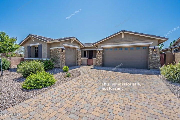 22087 E ESCALANTE Road, Queen Creek, AZ 85142
