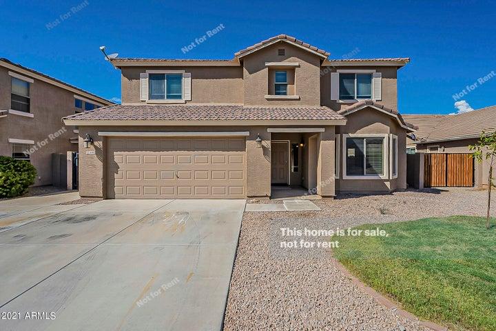 3092 E DESERT MOON Trail, San Tan Valley, AZ 85143