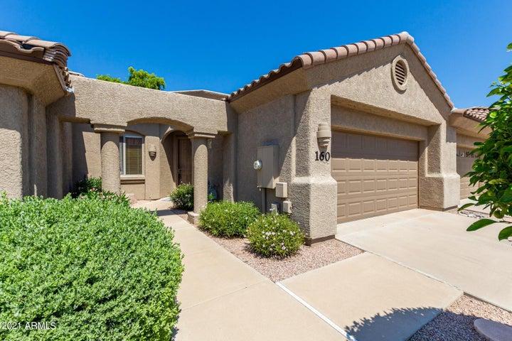4202 E BROADWAY Road, 160, Mesa, AZ 85206