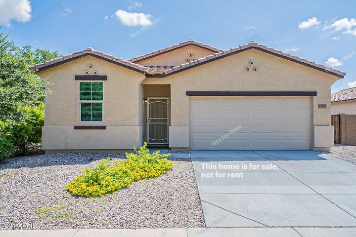 18871 N VENTANA Lane, Maricopa, AZ 85138