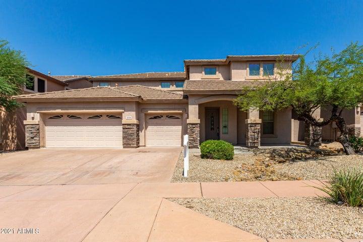 3214 W RAPALO Road, Phoenix, AZ 85086