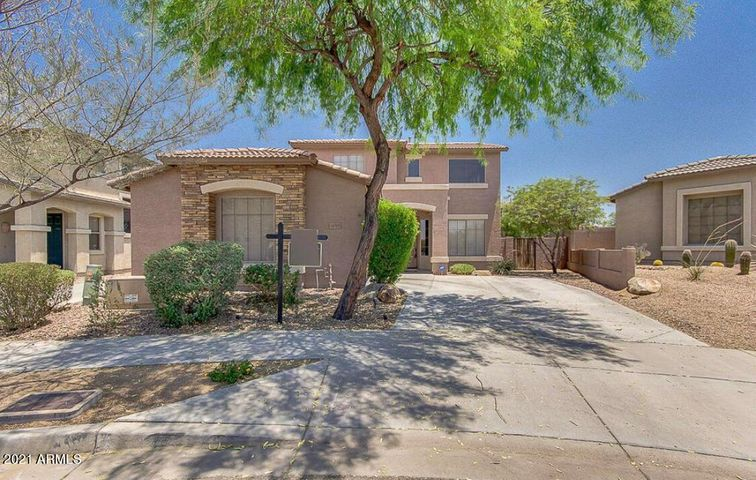 34709 N 26TH Avenue, Phoenix, AZ 85086