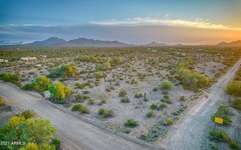 0 W Robles Drive, 8b, Maricopa, AZ 85139