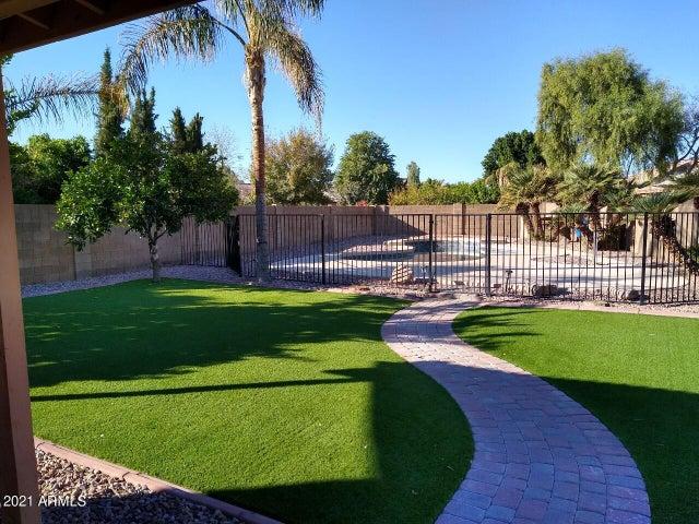 482 S FOREST Drive, Chandler, AZ 85226