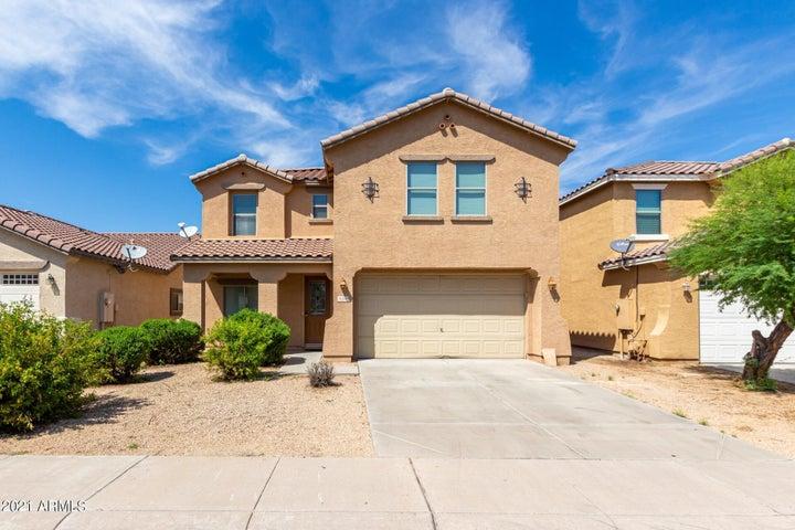 924 E CORRALL Street, Avondale, AZ 85323