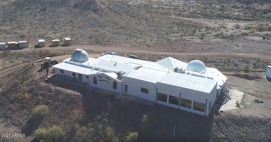 1311 S ASTRONOMERS Road, Benson, AZ 85602