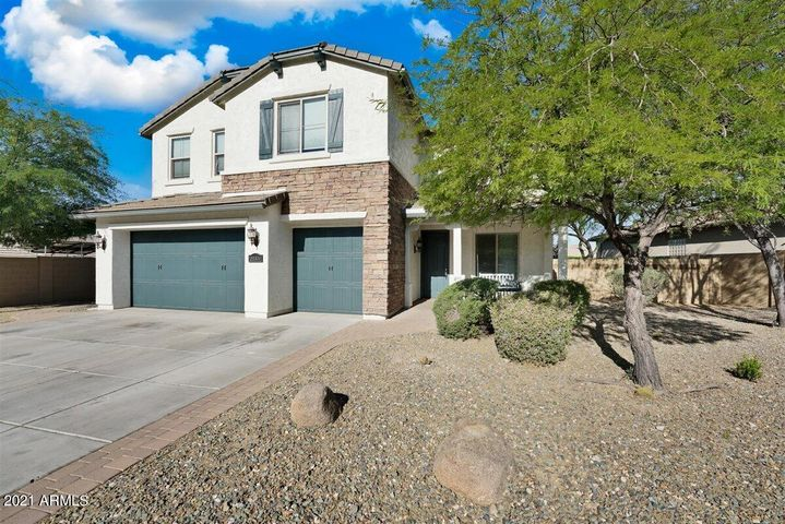 29308 N 20TH Avenue, Phoenix, AZ 85085