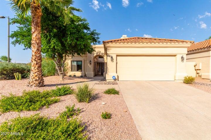 16851 E MALLARD Court, Fountain Hills, AZ 85268