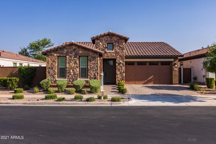 10327 E DURANT Drive, Mesa, AZ 85212