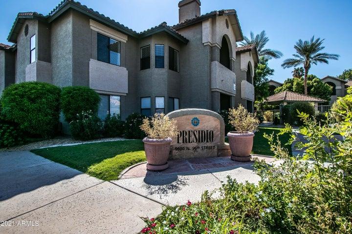 9600 N 96TH Street, 232, Scottsdale, AZ 85258