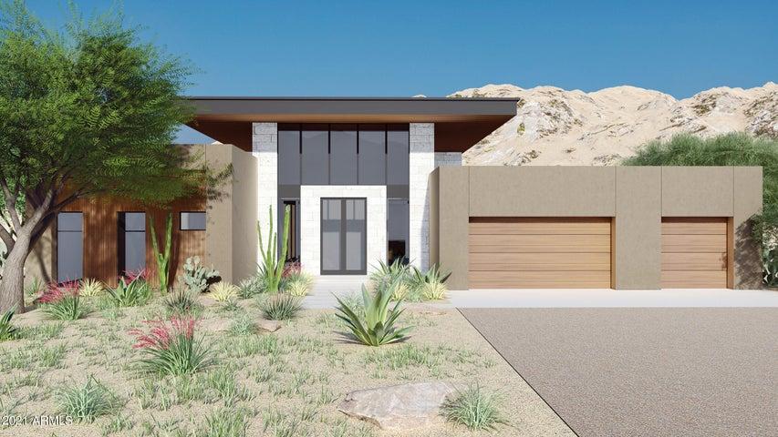 6402 E Lomas Verdes Drive, 1, Scottsdale, AZ 85266