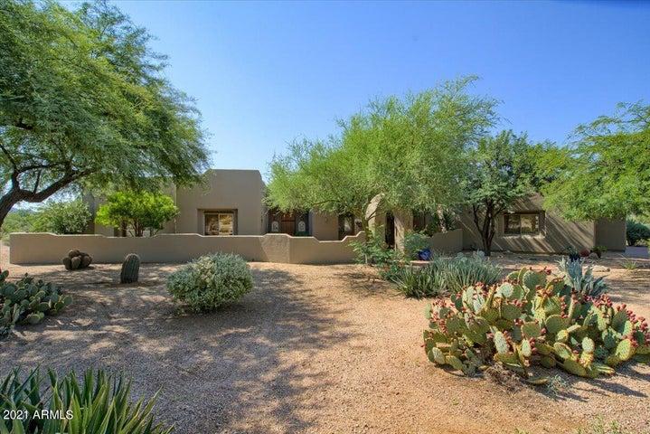 8597 E YEARLING Road, Scottsdale, AZ 85255
