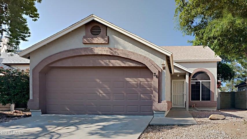 3755 E BROADWAY Road, 36, Mesa, AZ 85206