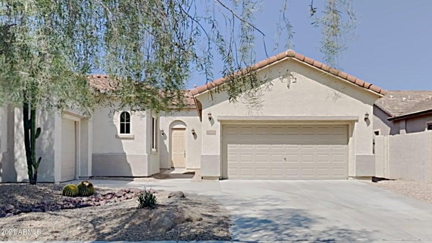 2410 W ALOE VERA Drive, Phoenix, AZ 85085