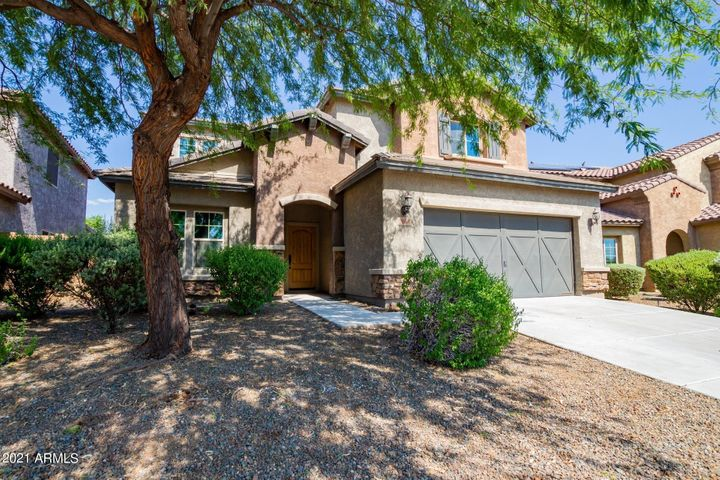 1658 W BLAYLOCK Drive, Phoenix, AZ 85085