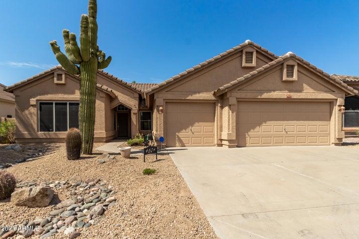 4624 E HUNTER Court, Cave Creek, AZ 85331
