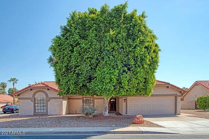 641 S OAK Circle, Chandler, AZ 85226
