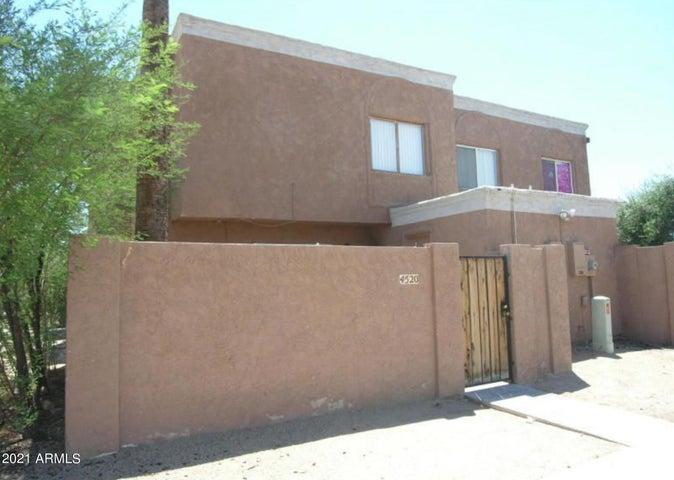 4520 E RIVERSIDE Street, Phoenix, AZ 85040