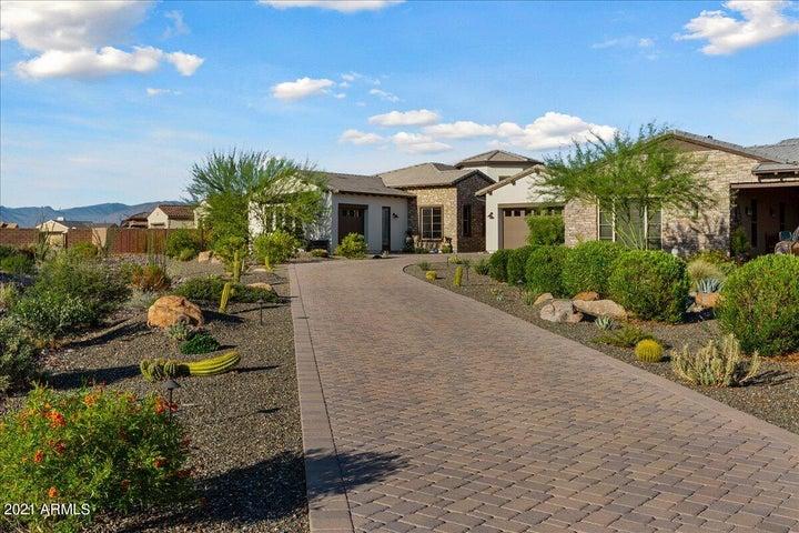 3899 GOLD RIDGE Road, Wickenburg, AZ 85390