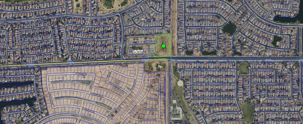 0 W Smith Enke Road, -, Maricopa, AZ 85138