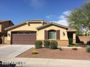 632 W SAN CARLOS Way, Chandler, AZ 85248