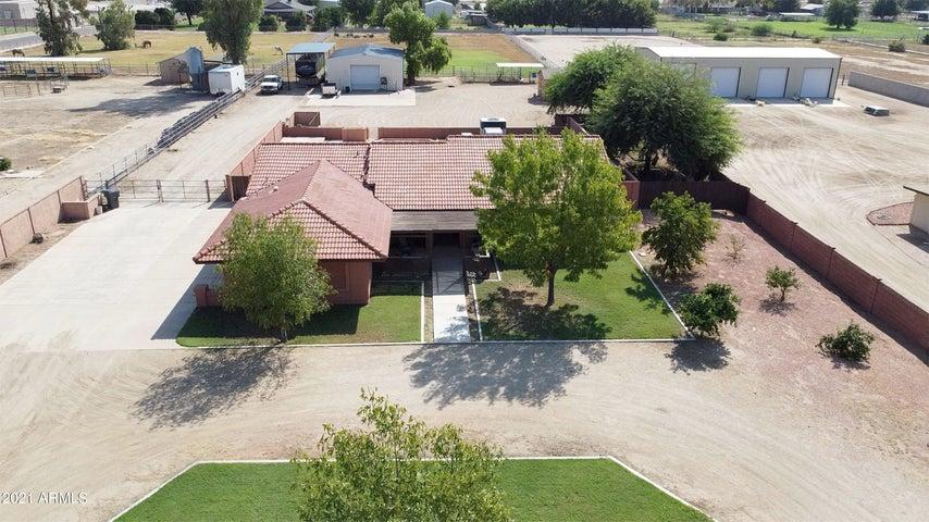 7429 N 173RD Avenue, Waddell, AZ 85355