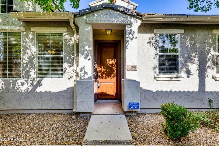 10036 E ISLETA Avenue, Mesa, AZ 85209