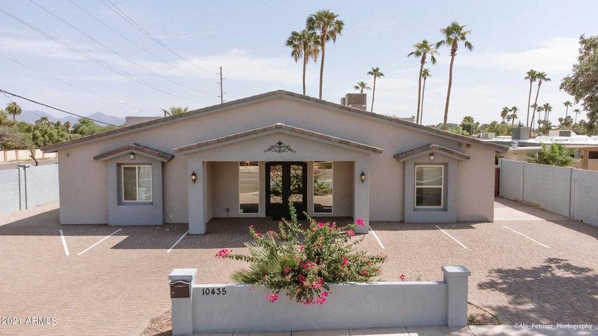 10435 N 40TH Street, Phoenix, AZ 85028