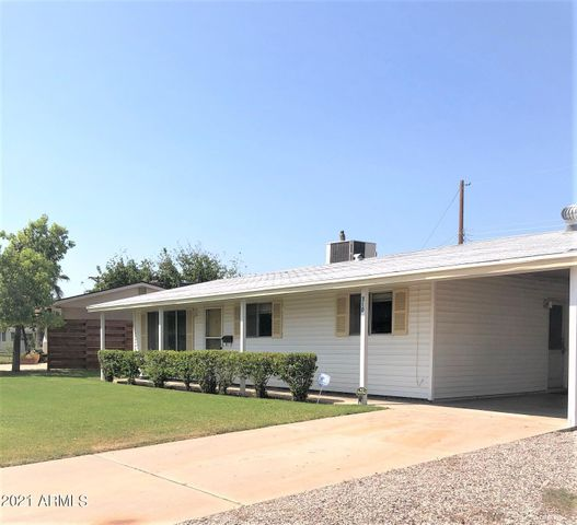 310 E PAPAGO Drive, Tempe, AZ 85281