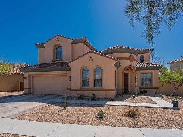 2039 W WHISPER ROCK Trail, Phoenix, AZ 85085