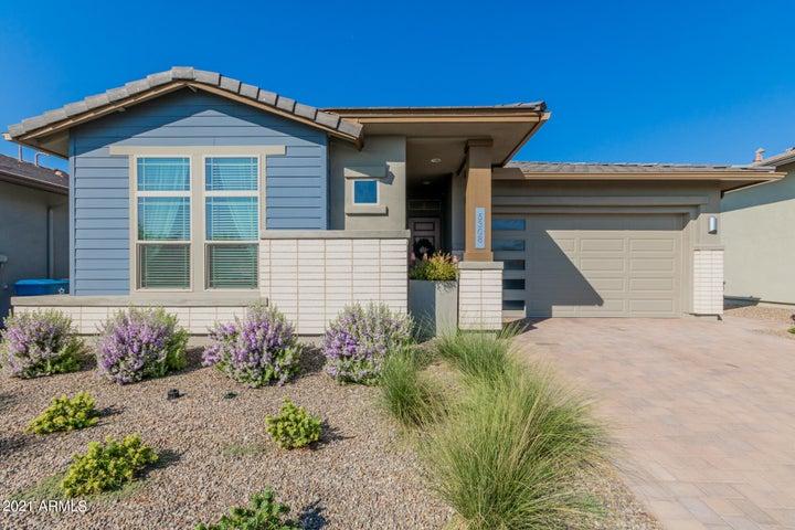 5308 N 207TH Lane, Buckeye, AZ 85396