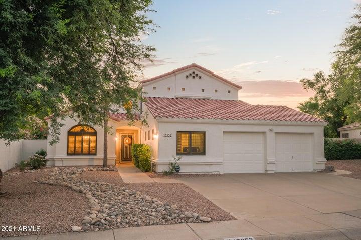 15352 N 92ND Way, Scottsdale, AZ 85260