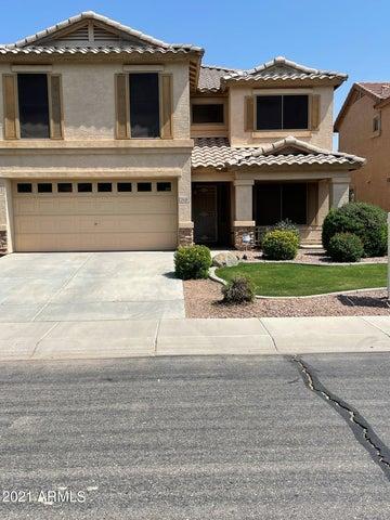 21131 N DANIELLE Avenue, Maricopa, AZ 85138