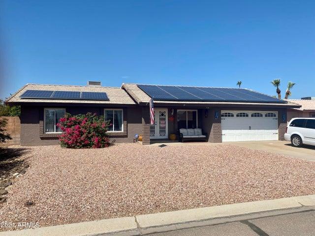 714 E CALLE BOLO Lane, Goodyear, AZ 85338